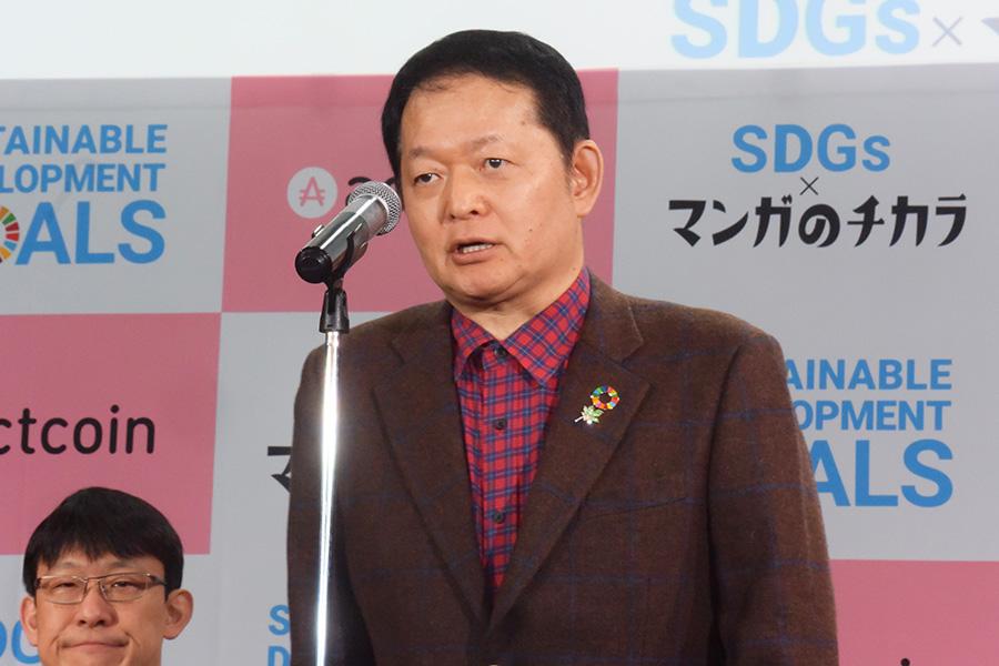 「Dr.コトー診療所」山田貴敏氏「心が豊かじゃない」と怒り 優先席を譲らない乗客に