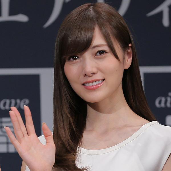 """「もう乃木坂で甘えてられない」卒業発表の白石麻衣がブログに思い、気になる""""理由""""つづる"""