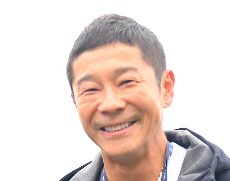 前澤友作氏が番組で「真剣」お見合いへ 条件の1つに「宇宙渡航に興味のある方」