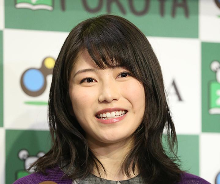 横山由依&千本木彩花の2Sに驚きの声続々 「似てる!」「姉妹と言われてもおかしくない」
