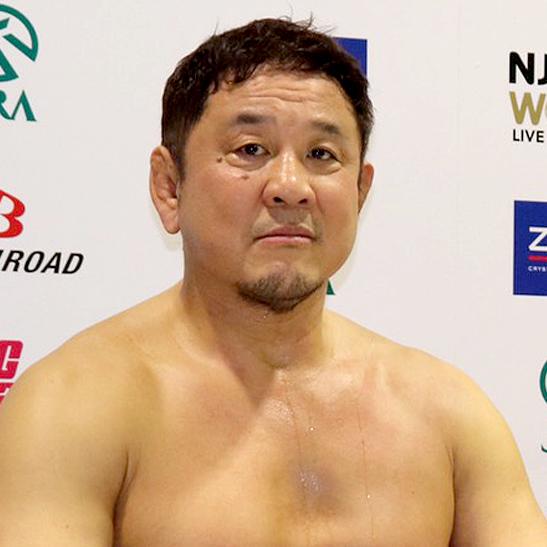 インスタグラムを更新した永田裕志