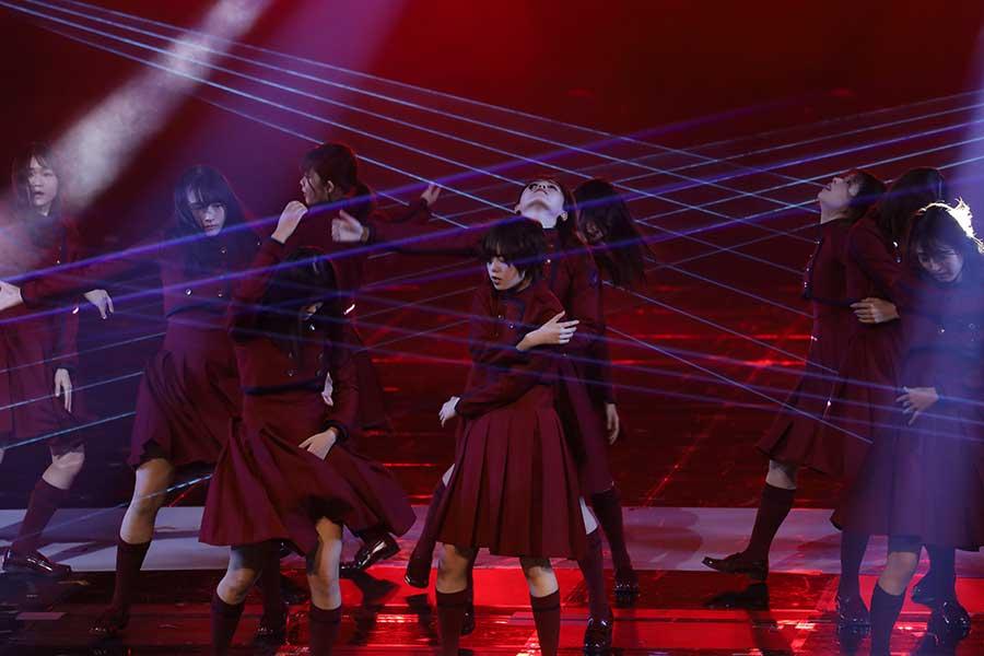 欅坂46・平手友梨奈が脱退…ラジオで「今は話したいとは思わない」とコメント