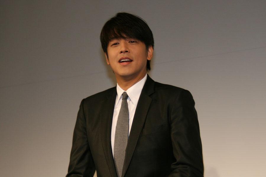 離婚から5年 韓国ドラマ「美しき日々」で人気を得た俳優・歌手リュ・シウォンが再婚