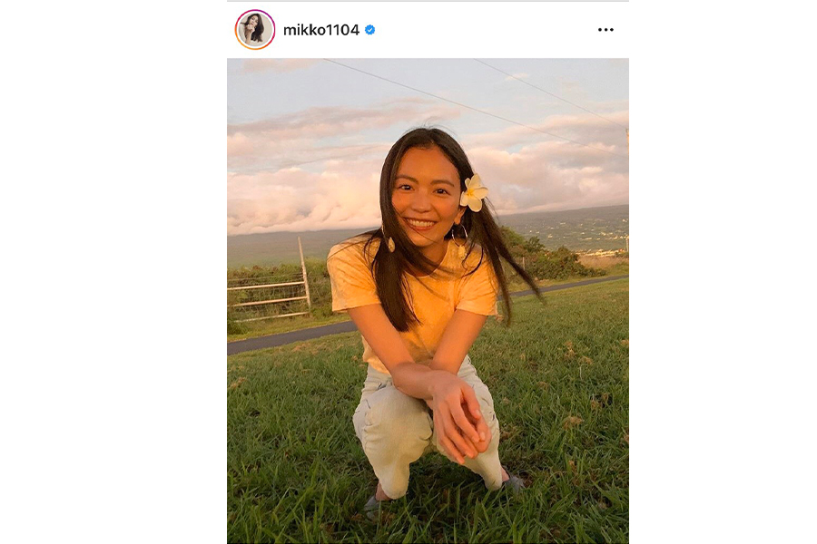 「VERY」矢野未希子、ハワイで語ったストイックぶり「姿勢が崩れるから最近ソファを手放した」