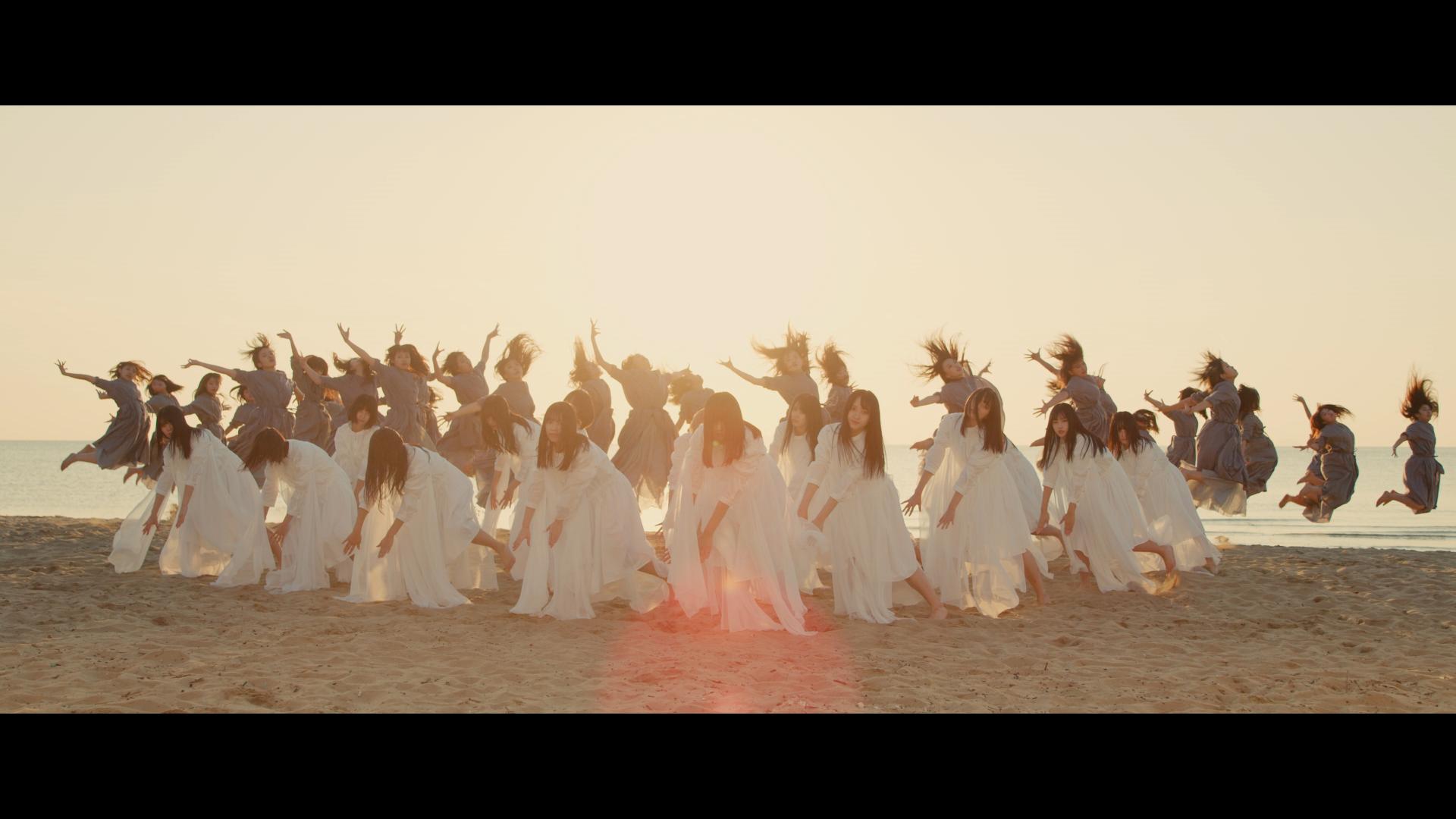 4thシングル曲「無謀な夢は覚めることがない」(C)STU/KING RECORDS
