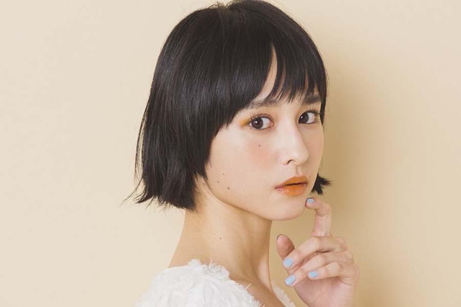 仮面ライダー女優・大幡しえり、役作りのためショートに 50センチ切った髪は寄付