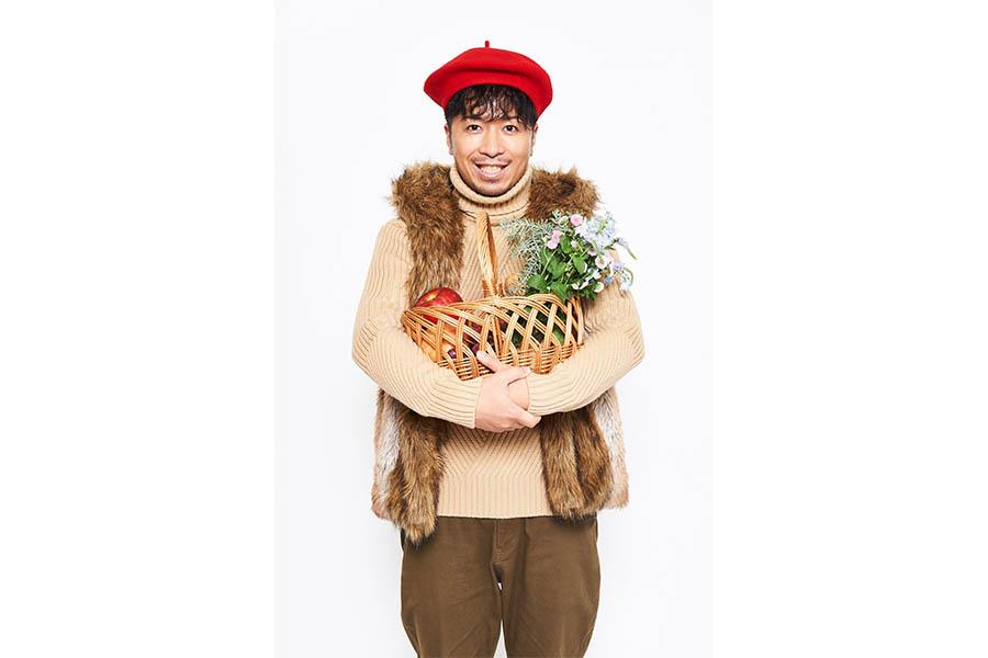 山崎裕太 (C)上溝恭香 (Kyoka Uemizo)