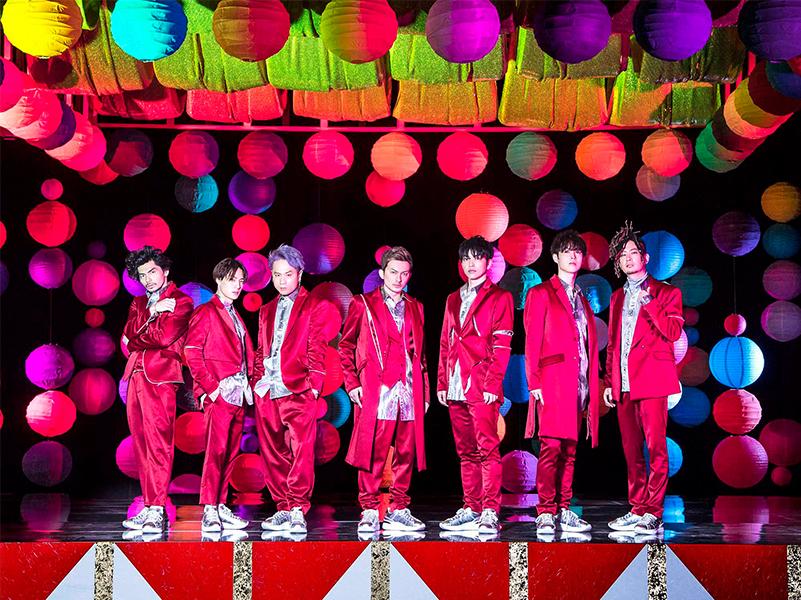 """DA PUMP 新曲MVでファン絶賛の""""真似したくなる""""新ダンス「つり革ダンス」ってなんだ?"""