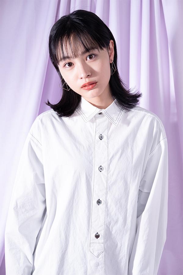 人気モデルから女優への道を選んだ大谷凜香