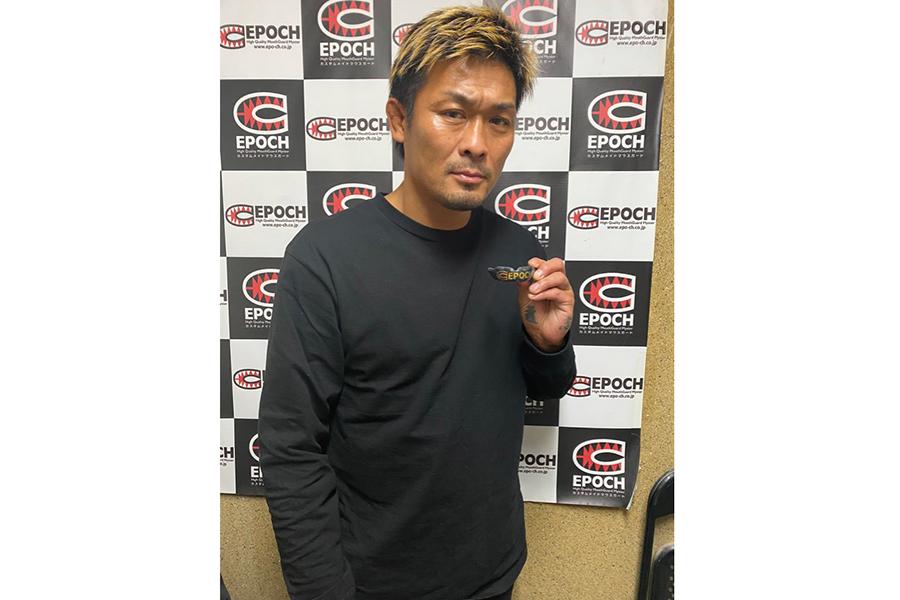 坂口征夫(ツイッターより @yukiosakaguchi)