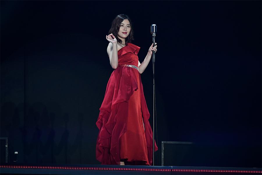 SKE48松井珠理奈が卒業発表後の初コンサートで静岡降臨【昼公演セットリスト】