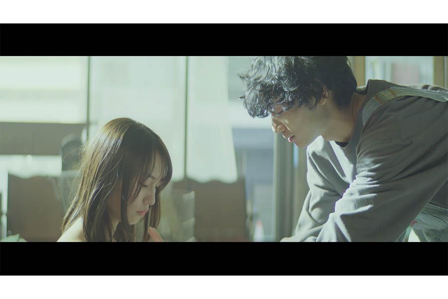 sumika「エンドロール」ショートフィルム 南沙良と清原翔  Sony Music Labels Inc.
