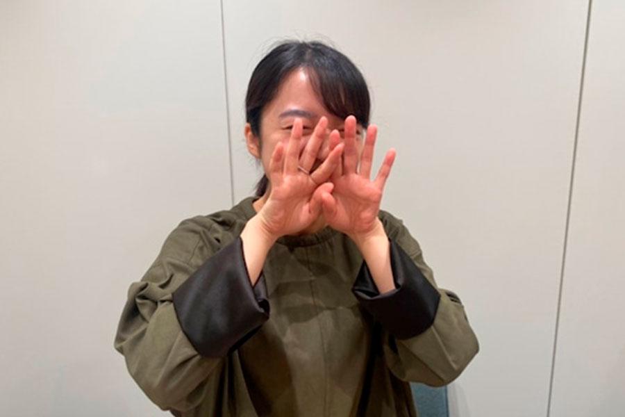 (C)上白石萌音オフィシャルブログPowered by Ameba