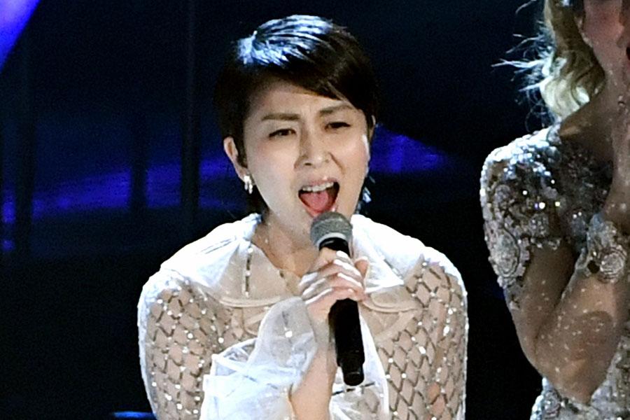松たか子、日本のエルサに「オリエンタルな存在は一際目を惹いた」と香港メディアも称賛