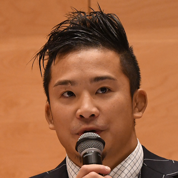 KUSHIDA【写真:Getty Images】