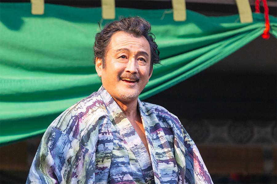 「麒麟がくる」吉田鋼太郎演じる松永久秀のクスッと笑えるひと言に注目