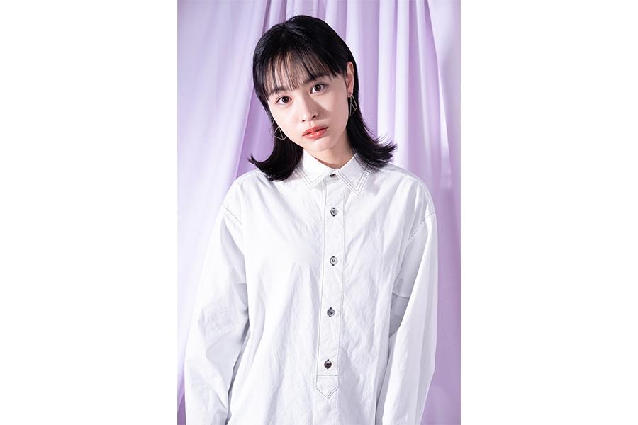 大谷凜香 人気モデルから女優の道へ 出演映画「犬鳴村」の見どころを語る