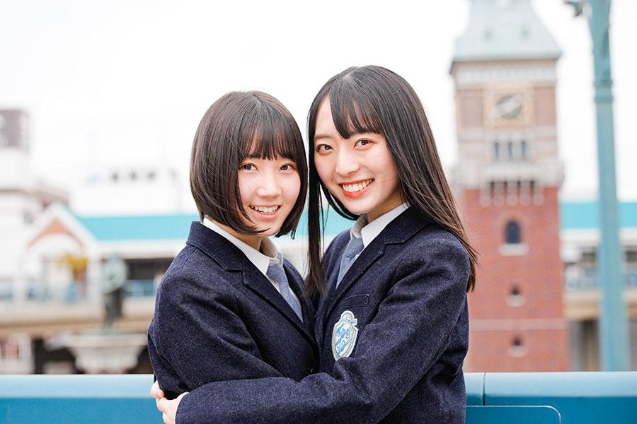 STU48インタビュー【第6弾】今村美月×甲斐心愛 小さな夢の先に見据える壮大な希望
