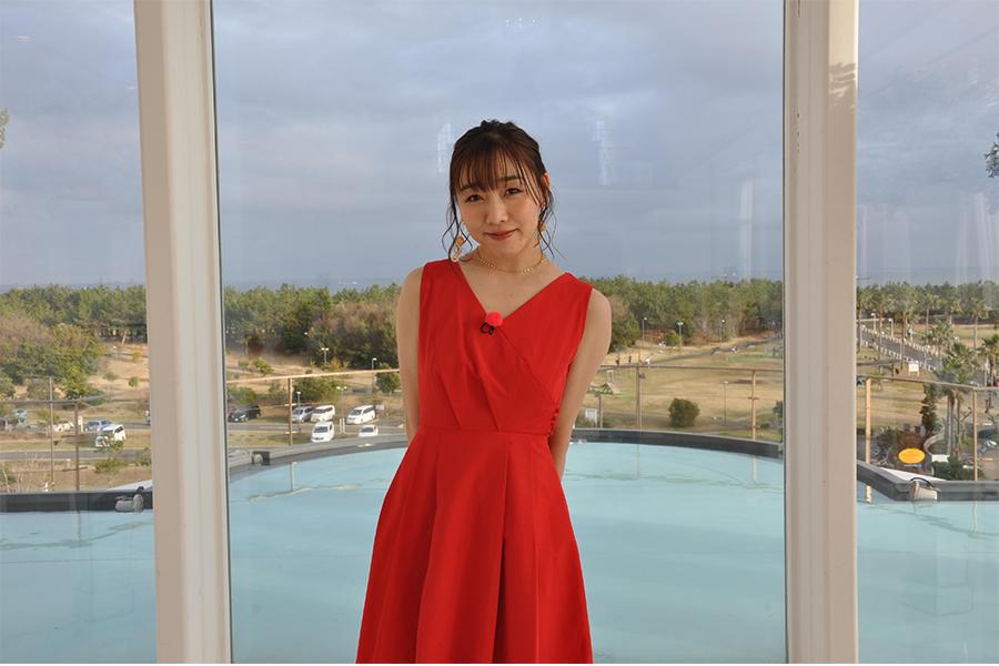 SKE48須田亜香里「恋の行方を見ているだけで楽しい」 新感覚の恋愛バラエティー番組で見届け人に