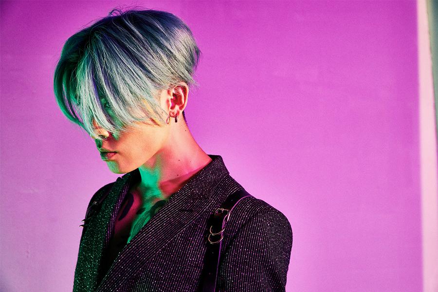 MIYAVI「音楽のパワーで、少しでも元気になってもらえたら」新曲「Bang!」のリリックビデオを公開