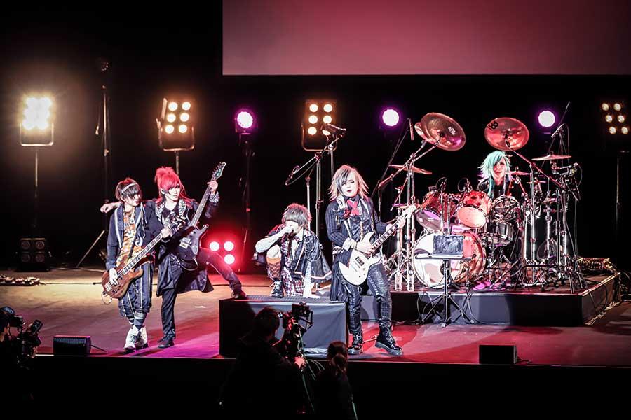 5人組V系バンド「the Raid.」がツアーファイナル断念 「1000万円の負担」も「ピンチはチャンス」