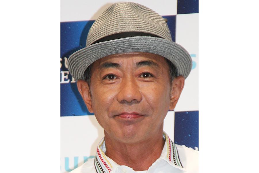 木梨憲武、リンゴとの新コンビ漫才を22日に初披露「お笑いスター誕生三週目の気持ち」