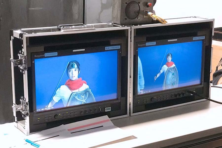 (C)上白石萌音オフィシャルブログ「Moneiro」Powered by Ameba