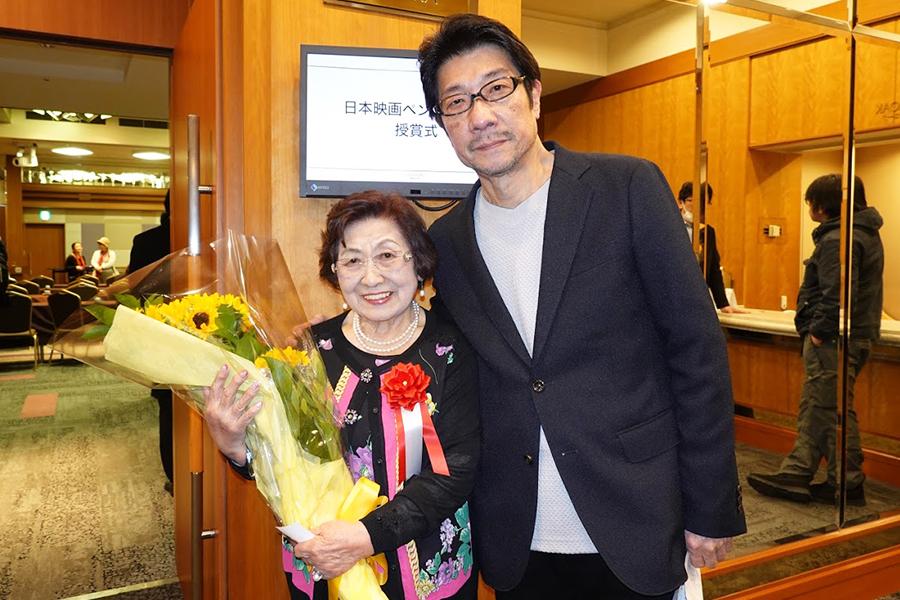 阪本順治監督が語る 別府のミニシアター館長が「日本映画ペンクラブ賞」受賞の意味
