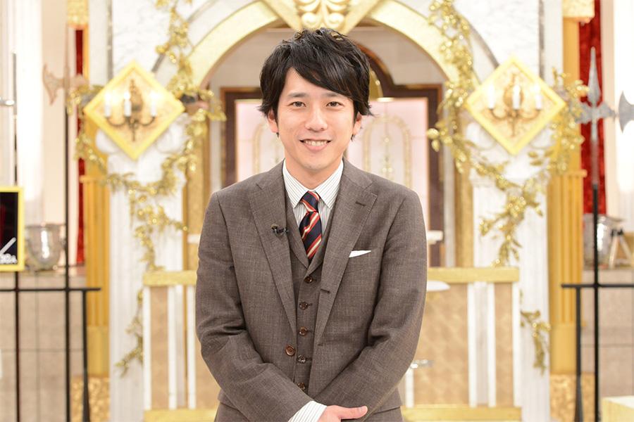 バラエティー番組「ニノさん」のMCを務める二宮和也(C)日本テレビ