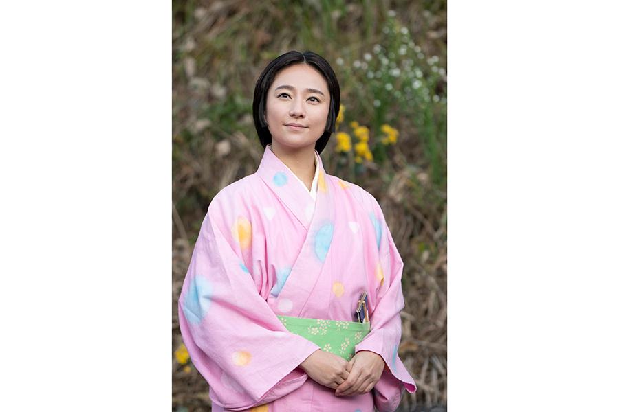 【麒麟がくる】光秀の正室・煕子を演じる木村文乃 ハセヒロは「超ジェントル」