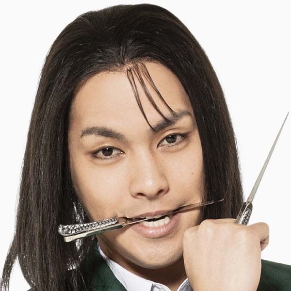 「今日から俺は!!劇場版」に出演の柳楽優弥 ドラマでは別の役で登場していた! シーンカットを初公開