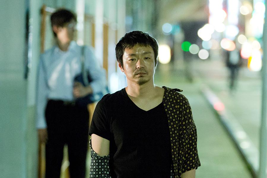 家族のあり方を問う…水橋研二が映画「カゾクデッサン」に主演して感じたこと