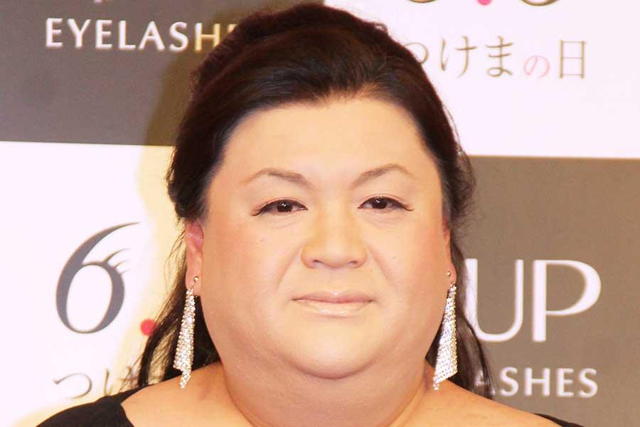 マツコ「志村さんとの夫婦コントは特別で別格」生番組で志村さんの思い出を語った