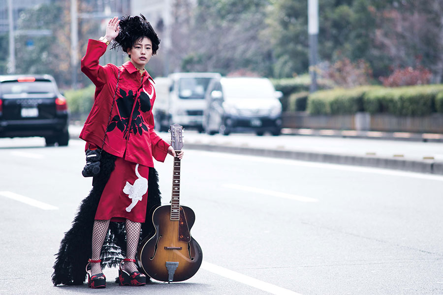 Photography by Toru Kitahara