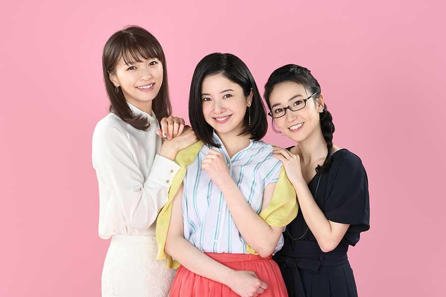 待望の続編「東京タラレバ娘2020」が今夏に放送される(C)日本テレビ