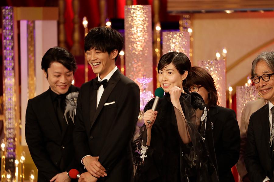"""権力中枢の""""闇""""を描いた映画「新聞記者」が日本アカデミー賞3冠を獲得した意味"""