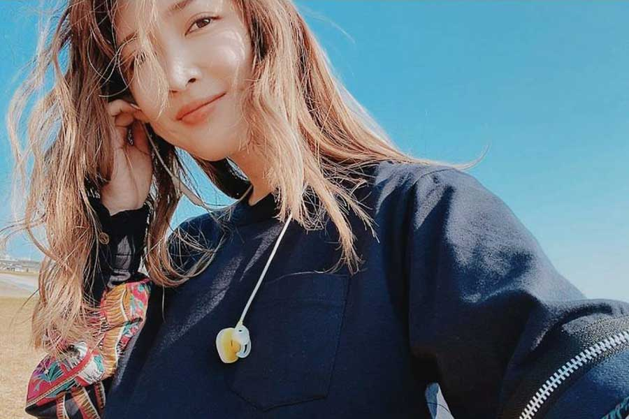 紗栄子、8年半携わった「sweet」卒業を改めて報告「大好きなsweet」 カバー数は圧巻の24回