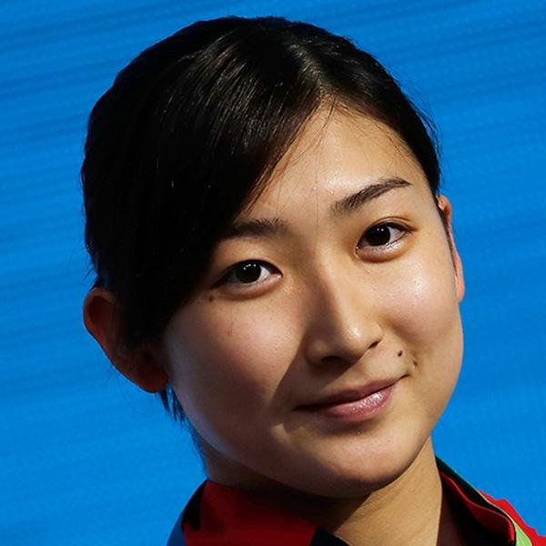 池江璃花子、406日ぶりプール姿に元気もらった!の声続々「こちらまで幸せになりました」