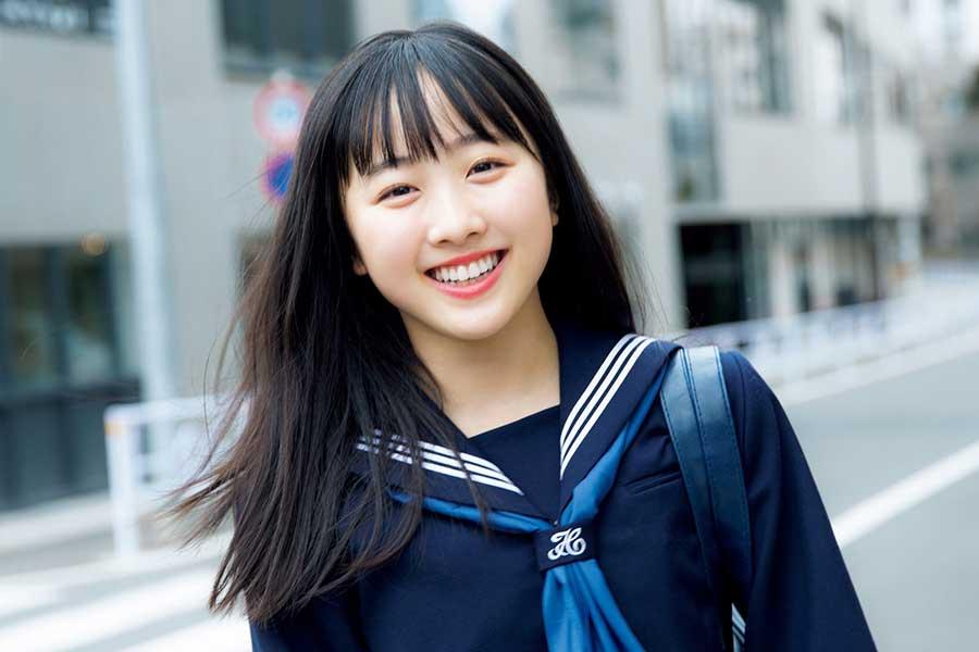 本田望結、中学卒業記念写真集を発売 着物やパジャマ姿など「普段の雰囲気をそのまま」