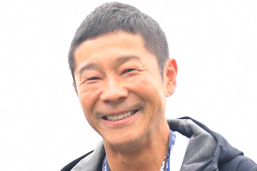 前澤友作氏が「求人急募」 経営企画室の初期メンバーを募集「年収1000万円以上」