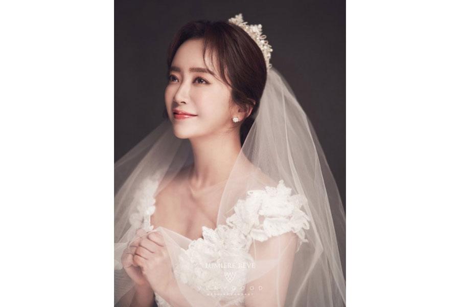 「チャングムの誓い」「イ・サン」女官役イ・イプセが実業家と結婚 本人コメントも!