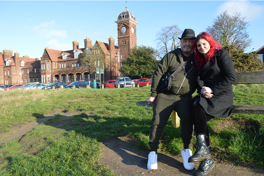 【映画とプロレス #11】「ファイティング・ファミリー」が生まれた街、英国ノリッジを探訪