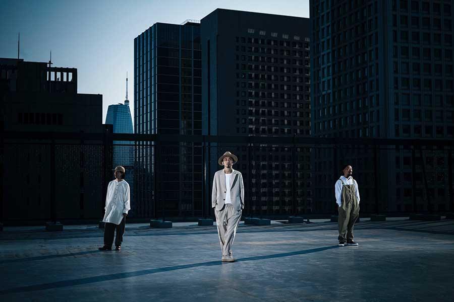 「INNOCENCE」を10月27日に発売するACIDMAN
