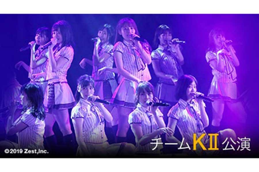 """SKE48が劇場公演を""""春の再放送まつり""""として配信 大場美奈らが実況を担当"""