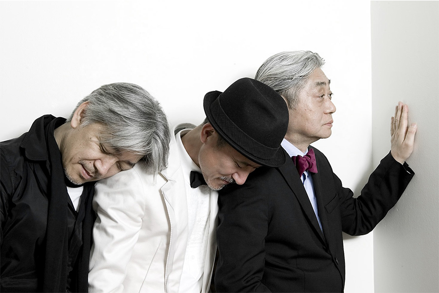 坂本龍一「緊張をほぐして音楽でも聴いてください」YMO&教授の名演を期間限定で無料配信!