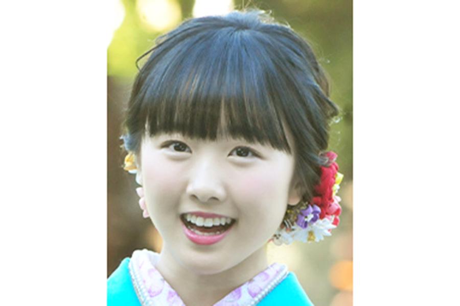 本田望結&真凜、大人っぽい美人2Sに「この美人さんは誰だろう」妹・沙来も反応