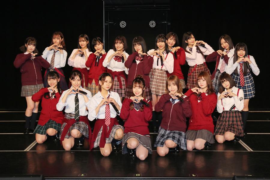 SKE48が新たな「愛の数」動画公開 2011年版は再生回数100万回を突破