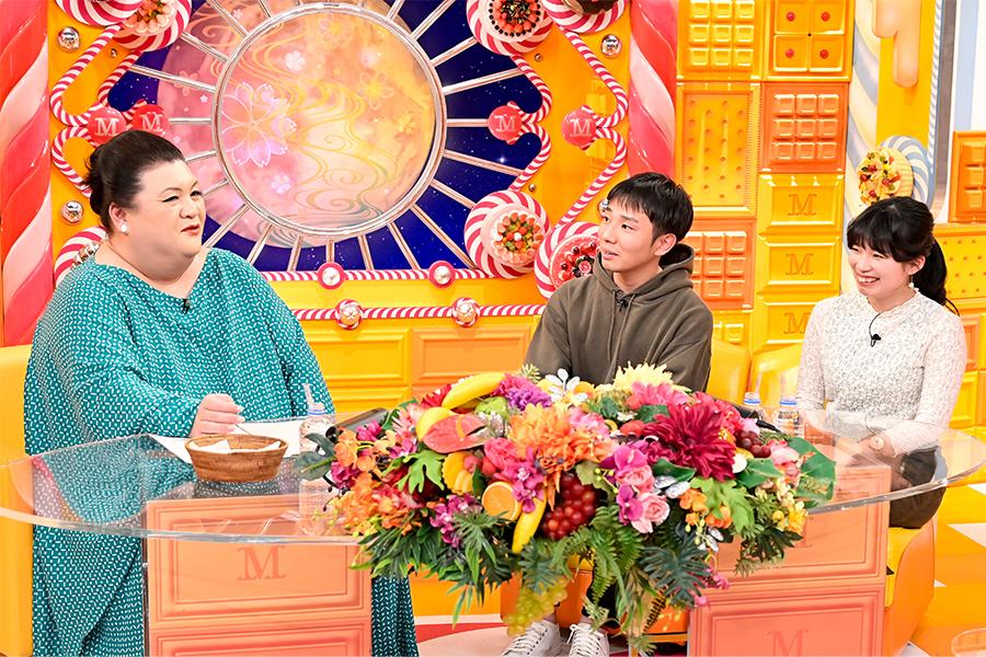 """「マツコの知らない世界」今回は""""昭和歌謡バー""""で出会った平成生まれの2人がマツコにプレゼン!"""