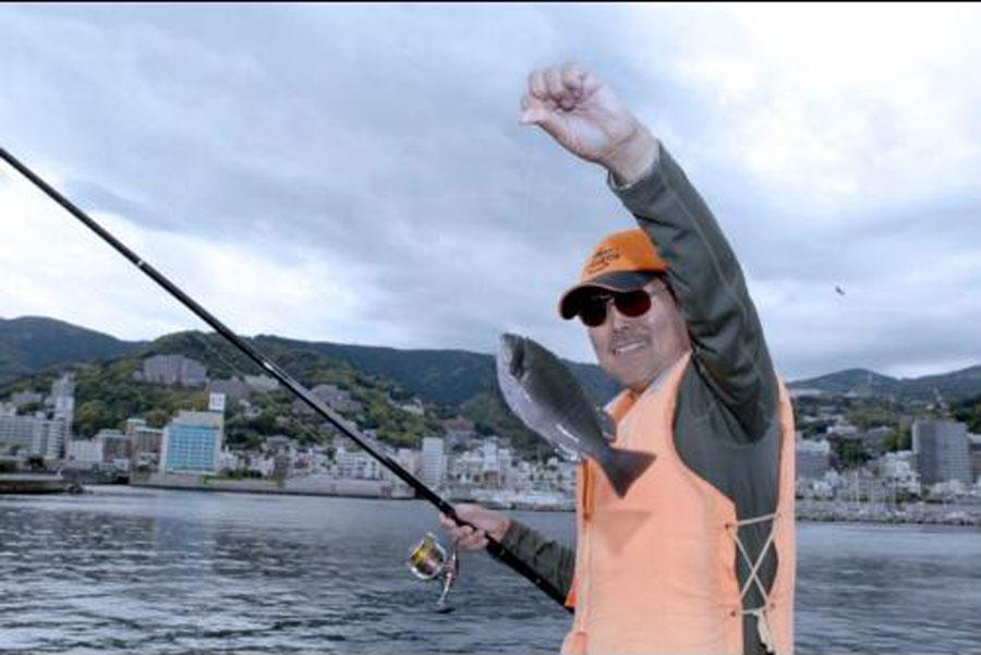 コロナ 釣りもダメ