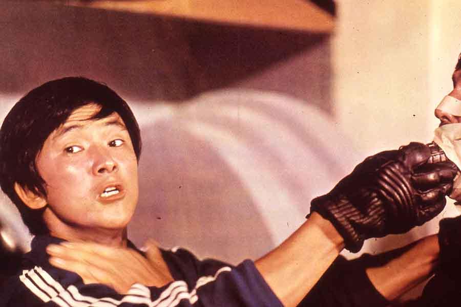 【映画とプロレス #10】映画主題歌からプロレス入場曲になった「スカイ・ハイ」は失恋ソングだった(後編)
